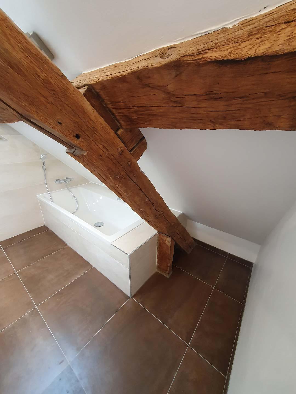 Rénovation de Salle de bains à Saint-Denis-en-Val (photo après)